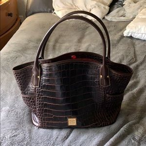 Extra large Dooney & Bourke Kristen